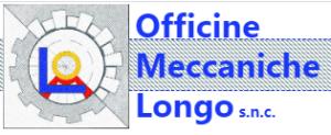 Logo Officine Meccaniche Longo