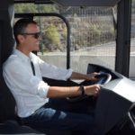 LIBRA T&S – Autobus: una nuova partnership