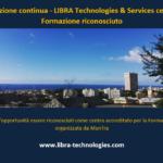 LIBRA - Formazione continua accreditata da ManTra