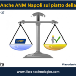 Anche ANM Napoli sul piatto della bilancia…