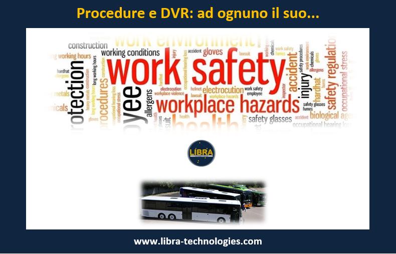 Libra - Procedura IVECO Orecchia