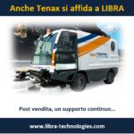 Libra - Tenax Cliente