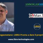 ManTra – Assogasmetano: LIBRA Pronta a dare il proprio contributo…