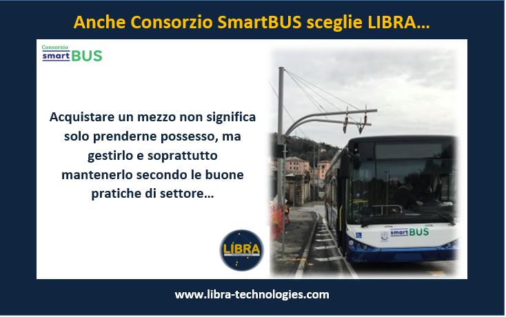 LIBRA - Consorzio SmartBUS