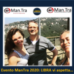 LIBRA - ManTra 2020