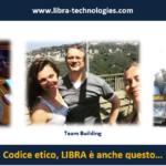 LIBRA - Redatto Codice etico