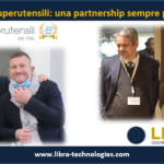 LIBRA – Superutensili: una parnership sempre più forte…