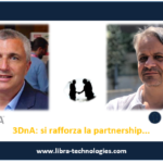 3DnA: si rafforza la partnership…