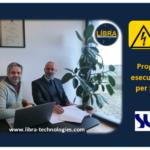 Progettazione ed esecuzione da LIBRA per SUN Novara…