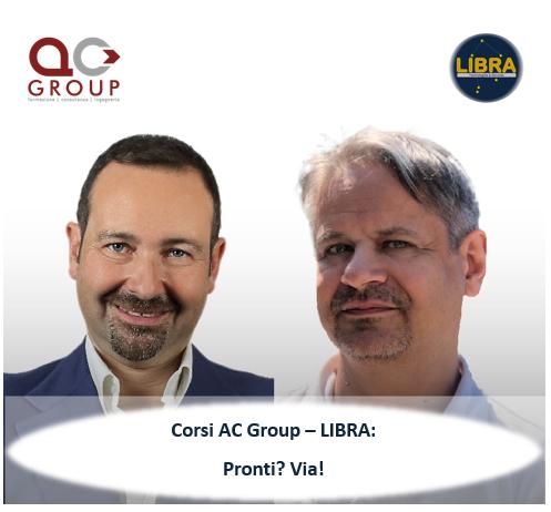LIBRA - Corsi LIBRA-AC Group