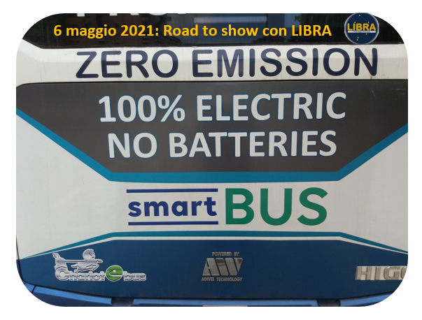 LIBRA - Roadshow Torino 6 maggio 2021