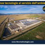 Nuove tecnologie al servizio dell'ambiente
