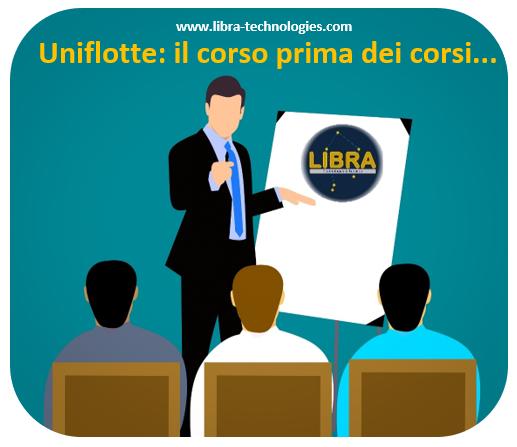LIBRA - Uniflotte