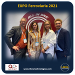 EXPO FERROVIARIA 2021 – Ac Group e LIBRA: progetti e piani di formazione in comune…