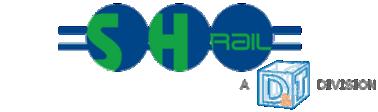 Logo SH Rail