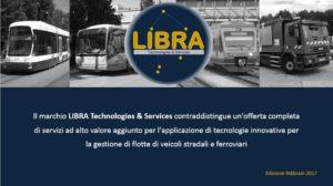 Brochure LIBRA
