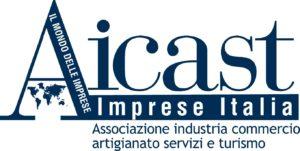 Logo AICAST
