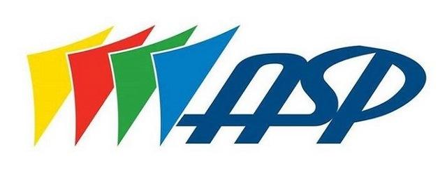 Logo ASP