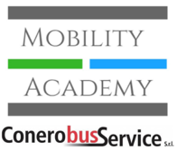 Logo Conerobus Academy