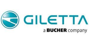 Logo Giletta