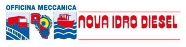 Logo Nova Idro Diesel