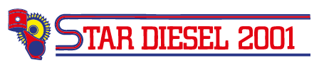 Logo Star Diesel 2001