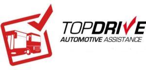 Logo Top Drive