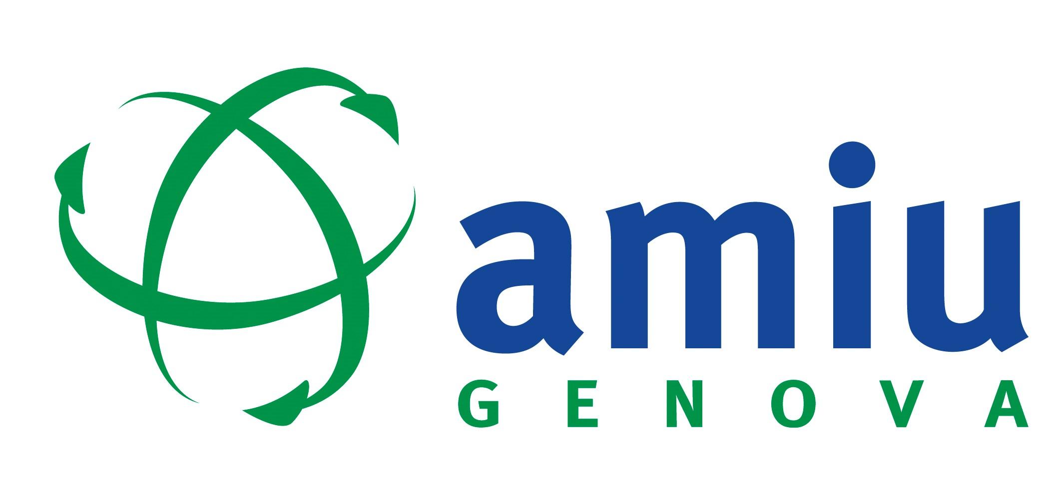logo Amiu