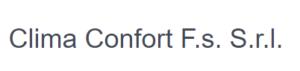 logo Clima confort