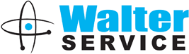 logo Walter Service
