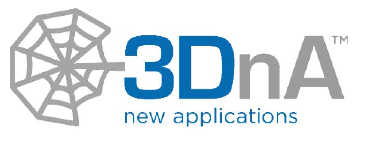 Logo 3DnA