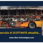 LIBRA - Antincendio