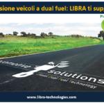 LIBRA - Conversione dual fuel