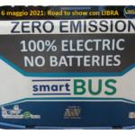 6 maggio 2021: Road show con LIBRA…