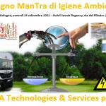 Convegno ManTra di Igiene Ambientale  – LIBRA presente